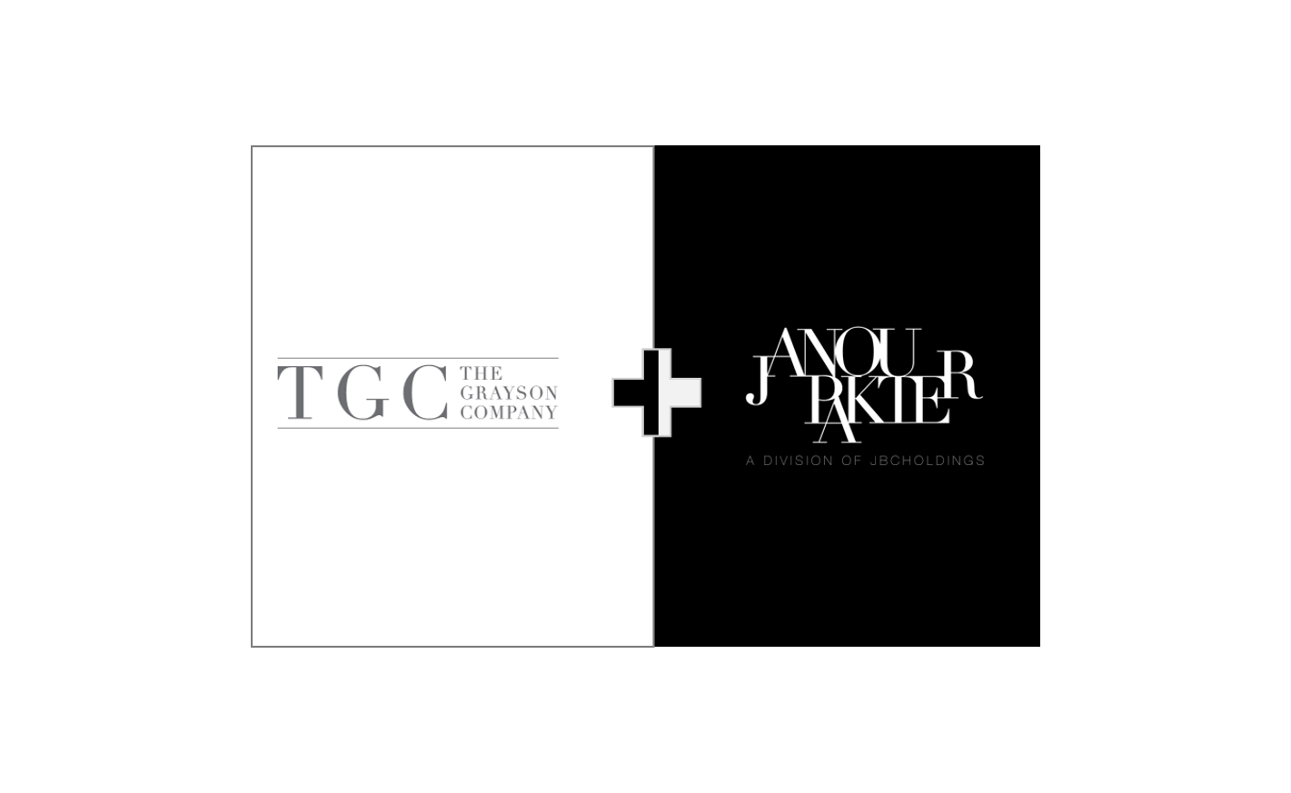 TGC + Janou Pakter: A partnership that will transform organizations and innovate industries