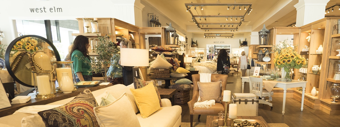 west elm shows retailers new way to reach customers - West Elm Store